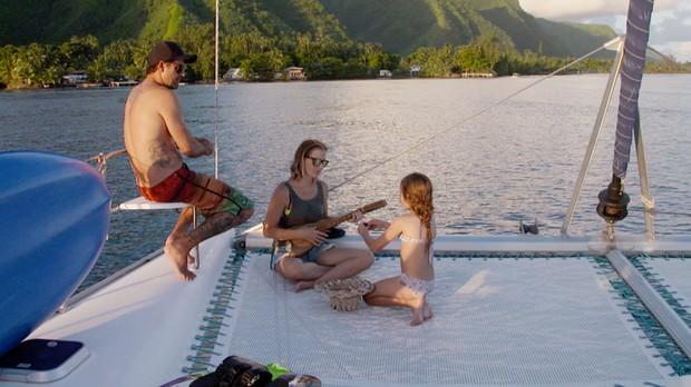 nalu a bordo destaque home (Foto: divulgao)