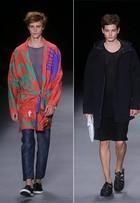 No Fashion Rio, R. Groove mostra coleção inspirada em Matisse