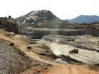 Barragem de Oiticica deve ficar pronta em julho de 2017, diz governo