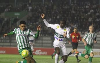 Em vantagem, Juventude e Ypiranga decidem futuro na Copa do Brasil