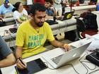 Global Game Jam acontece em João Pessoa e Campina Grande