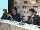 MPF denuncia 27 pessoas na Lava Jato e Renato Duque volta a ser preso
