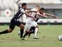 Puskas, #SQN! Sub-20 do Santos faz gol contra bizarro diante do Galo; veja