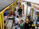 Mercadões de São José e Jacareí  estendem horário de funcionamento
