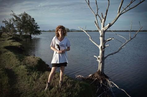 Patricia Pillar (Foto: Murillo Meirelles/ Revista Tpm)