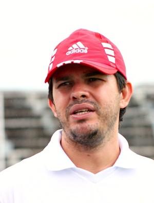 Rafael Maddy (Foto: Anderson Silva/GLOBOESPORTE.COM)