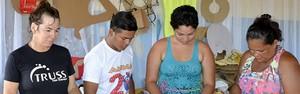 Carnaval movimenta vendas no comércio corumbaense (Divulgação)