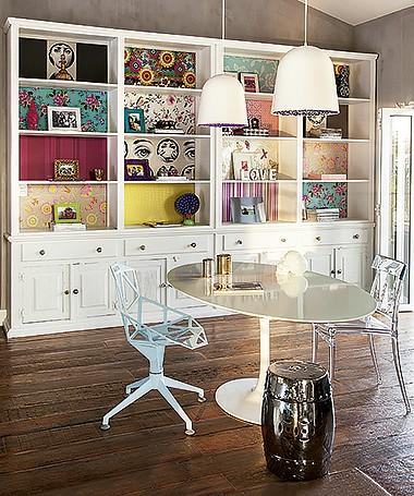 101 ideias de decora o casa e jardim decora o - Forrar azulejos cocina ...
