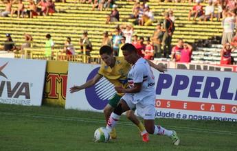 Picos tenta o retorno do zagueiro Leleu e do atacante Felipe em 2017