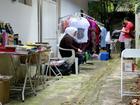 Bazar terá comida típica feita por refugiados de três países em SP
