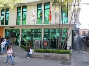 Câmara de Divinópolis (Foto: Prefeitura de Divinópolis/Divulgação)