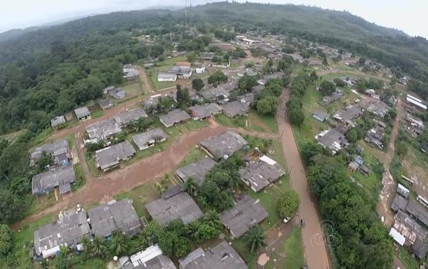 Em 2012, Vila de Serra do Navio foi tombada como patrimônio histórico do Amapá (Foto: Bom Dia Amazônia)
