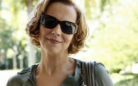 Ana Beatriz Nogueira dá adeus a Clarice