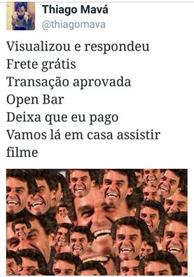 memes olimpicos (Foto: Reprodução/Twitter)