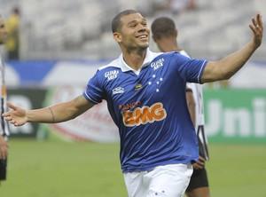 Nilton; Cruzeiro; Mineirão (Foto: Washington Alves / Vipcomm)