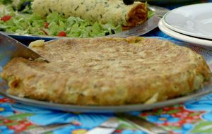 Fritada de batata: Rodrigo Hilbert ensina receita no 'Tempero de Família'