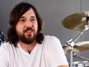Guitarrista Marcão lamenta morte de Champignon em Santos (Foto: Reprodução/Facebook)
