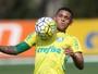 Liberado pelo Palmeiras, Gabriel Jesus participará de jogo festivo em Jundiaí