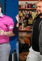 Tiago Abravanel emagrece 14 quilos e diz: 'Quero perder mais 16'