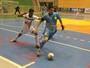 Cuiabá recebe estadual de futsal com 41 times entre masculino e feminino
