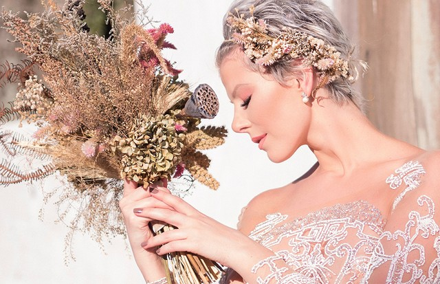 Suelen Johann - beleza noivas (Foto: Divulgação)