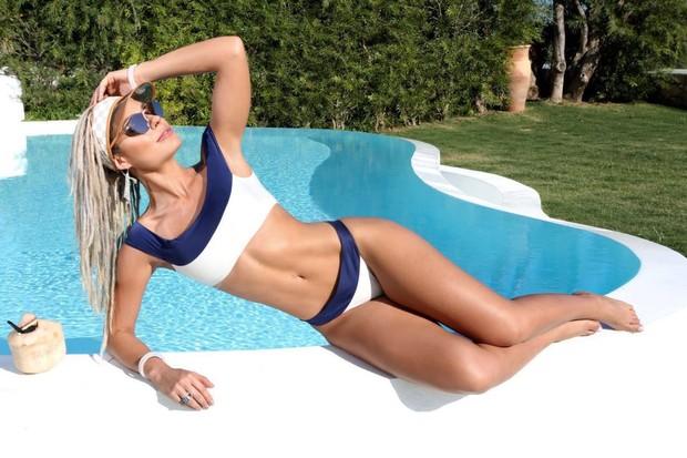 Fernanda Lacerda, a Mendigata (Foto: Glauber Bassi / MF Models Assessoria )
