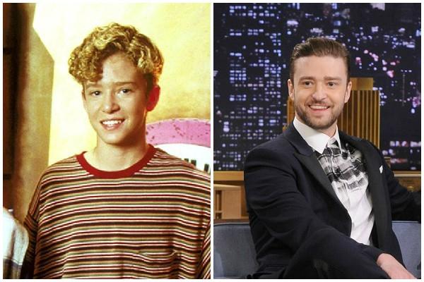 Justin Timberlake  (Foto: Divulgação/Getty Images)