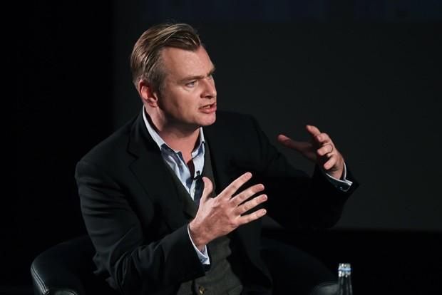 Christopher Nolan será o responsável pela direção de Dunkirk (Foto: Getty Images)
