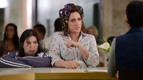 A comédia 'Minha Mãe É uma Peça - O Filme' encerra o ano de Cinema Especial (Foto: Divulgação)