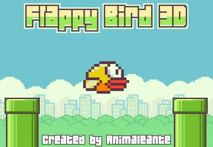 Mod de Flappy Bird está na lista da iniciativa (Foto: Divulgação)