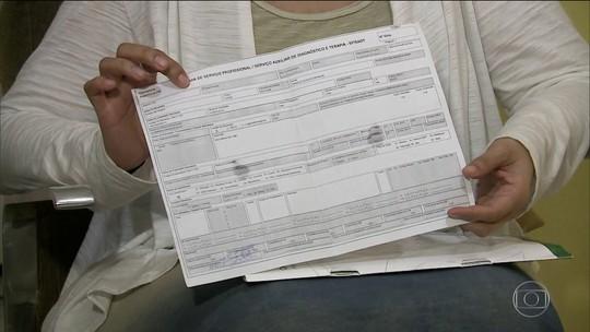 Laboratórios negam teste de zika e chikungunya a clientes com plano