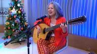 Tetê Espíndola se apresenta em Porto Alegre para divulgar novo CD