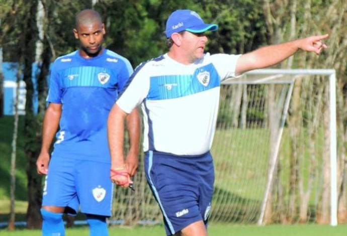 Claudio Tencati Londrina (Foto: Divulgação/SM Sports)