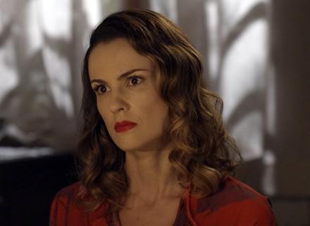 Rosa dá fora em Massimo: 'Não quero me casar com você'