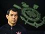 Carille diz que ergueu astral e ajustou Corinthians para parar de sofrer gols