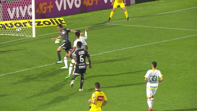 4d6fff622d Chapecoense x Corinthians - Campeonato Brasileiro 2017-2017 ...
