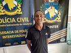 Acusado de furto em Pacaraima é preso na zona Oeste de Boa Vista