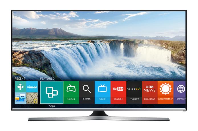 Full HD ainda é a resolução mais comum de TVs comercializadas no Brasil (Foto: Divulgação/Samsung)