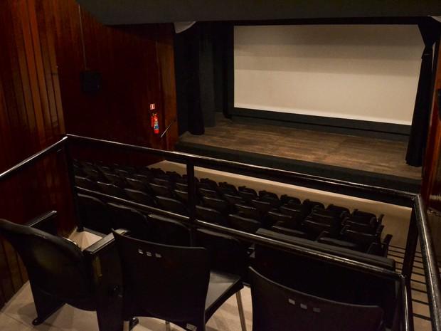 Cine Líbero Luxardo completa 30 anos em Belém (Foto: Divulgação / Agência Pará)