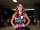 Mariana Goldfarb diz que Cauã curtiu o silicone: ''Mas coloquei por mim'