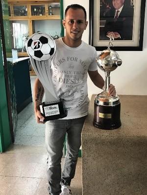 Alejandro Guerra (Foto: reprodução / Instagram)