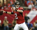 Líder dos Falcons, Matt Ryan desbanca Brady e é eleito o MVP da temporada