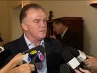 Governador busca recursos em Brasília para reconstrução do ES
