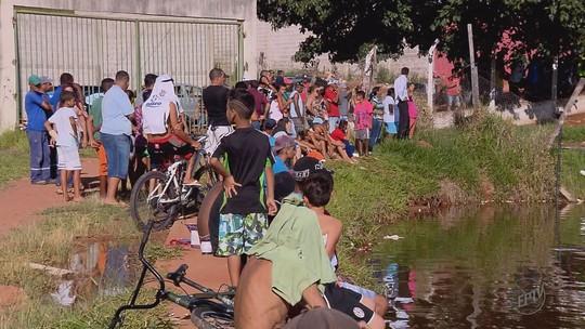 Três afogamentos são registrados em cidades do Sul de Minas
