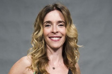 Deborah Evelyn, a Kiki de 'A regra do jogo' (Foto: Caiuá Franco/ TV Globo)