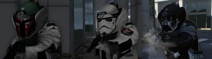 Troque o visual dos Bulldozers para algo de Star Wars em Payday 2 (Foto: Reprodução/Steam) (Foto: Troque o visual dos Bulldozers para algo de Star Wars em Payday 2 (Foto: Reprodução/Steam))