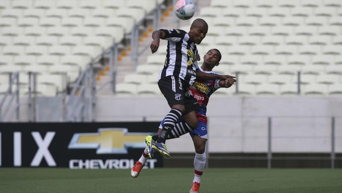 João Marcos, Ceará, Fortaleza, Edinho (Foto: Kid Junior/Agência Diário)