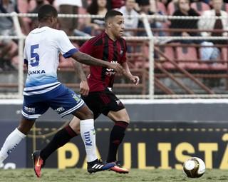 Ituano x Santo André, Troféu do Interior,  (Foto: Miguel Schincariol - Ituano FC)