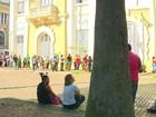 Mutirão do Sine mobiliza milhares de pessoas em Porto Alegre