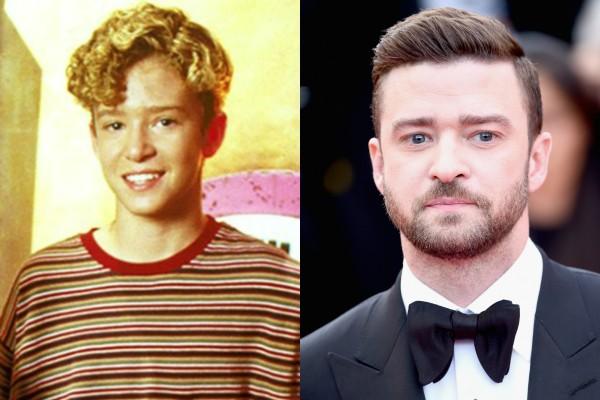Justin Timberlake (Foto: Reprodução/Getty Images)